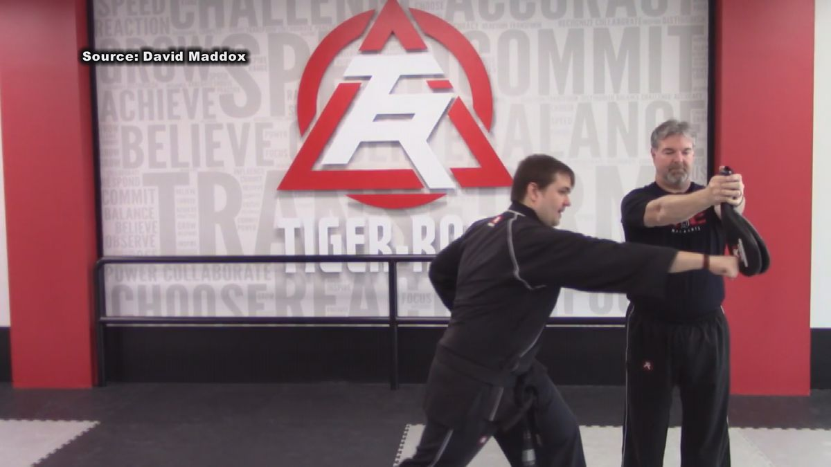 Thomasville martial arts facility still open, helping other small businesses