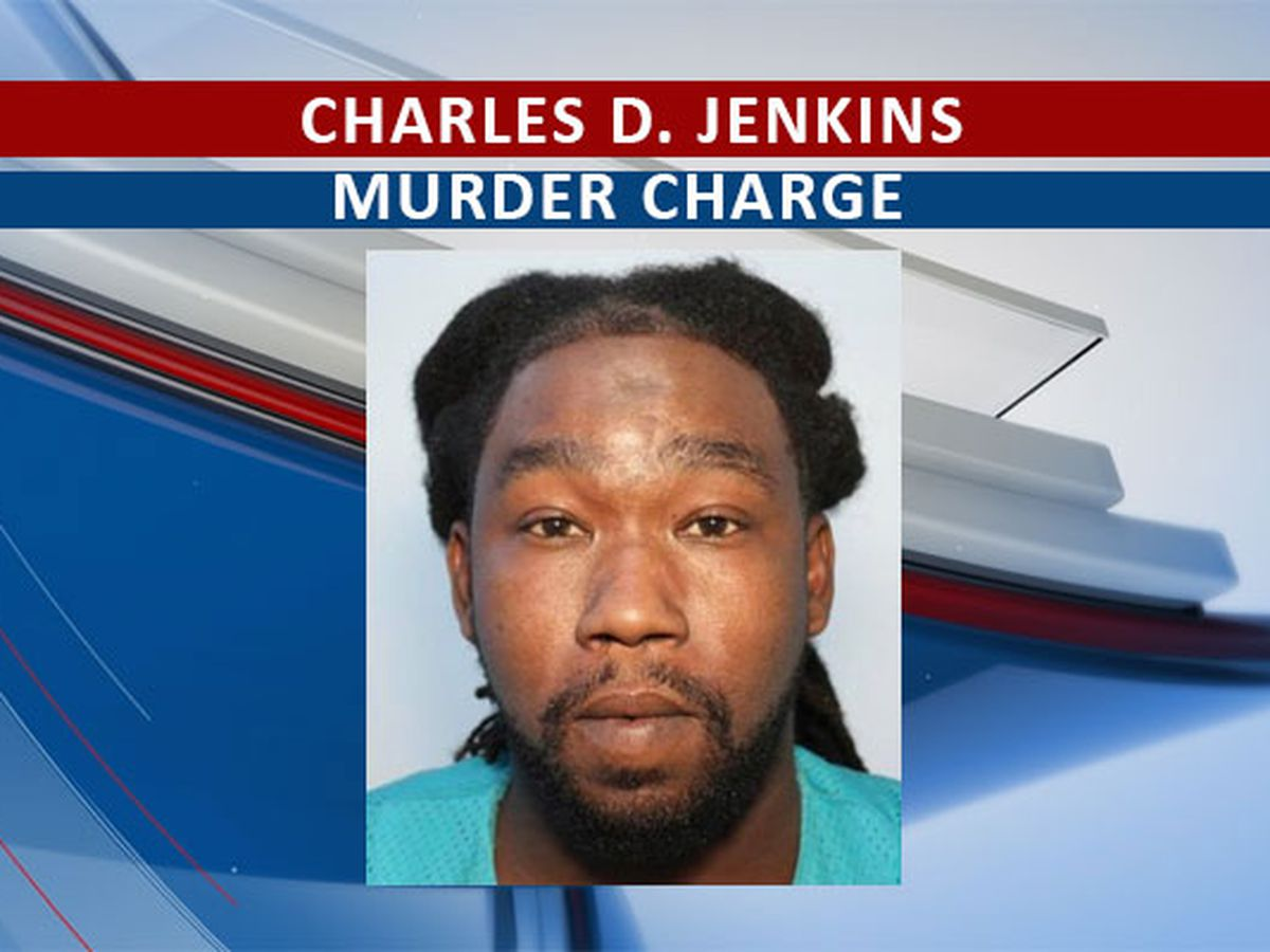 Update: Lumpkin murder suspect in custody