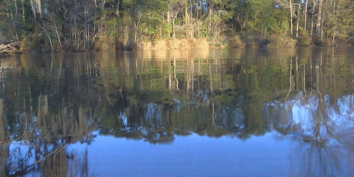 Kinchafoonee Creek levels returns to normal this week