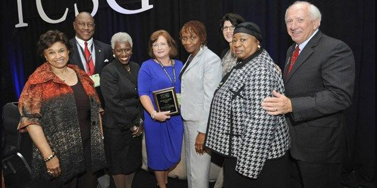 Wiregrass recognized for Adult Education