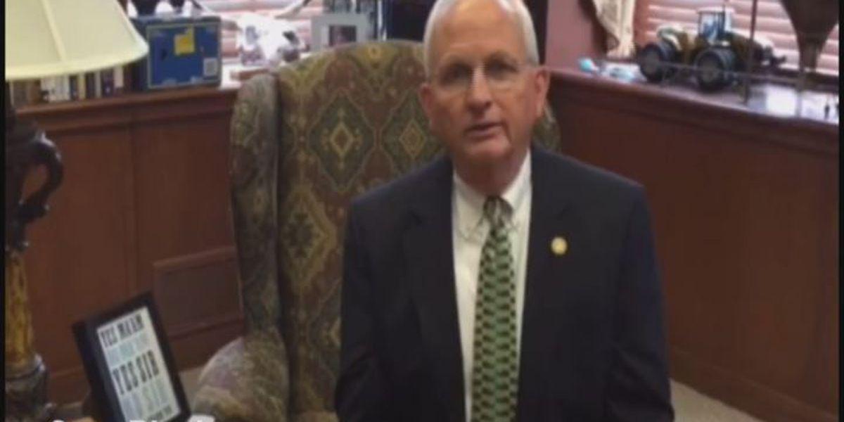 U.S. Senators release video to overturn controversial water rule