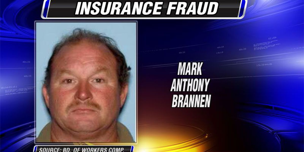 Contractor arrested for insurance fraud