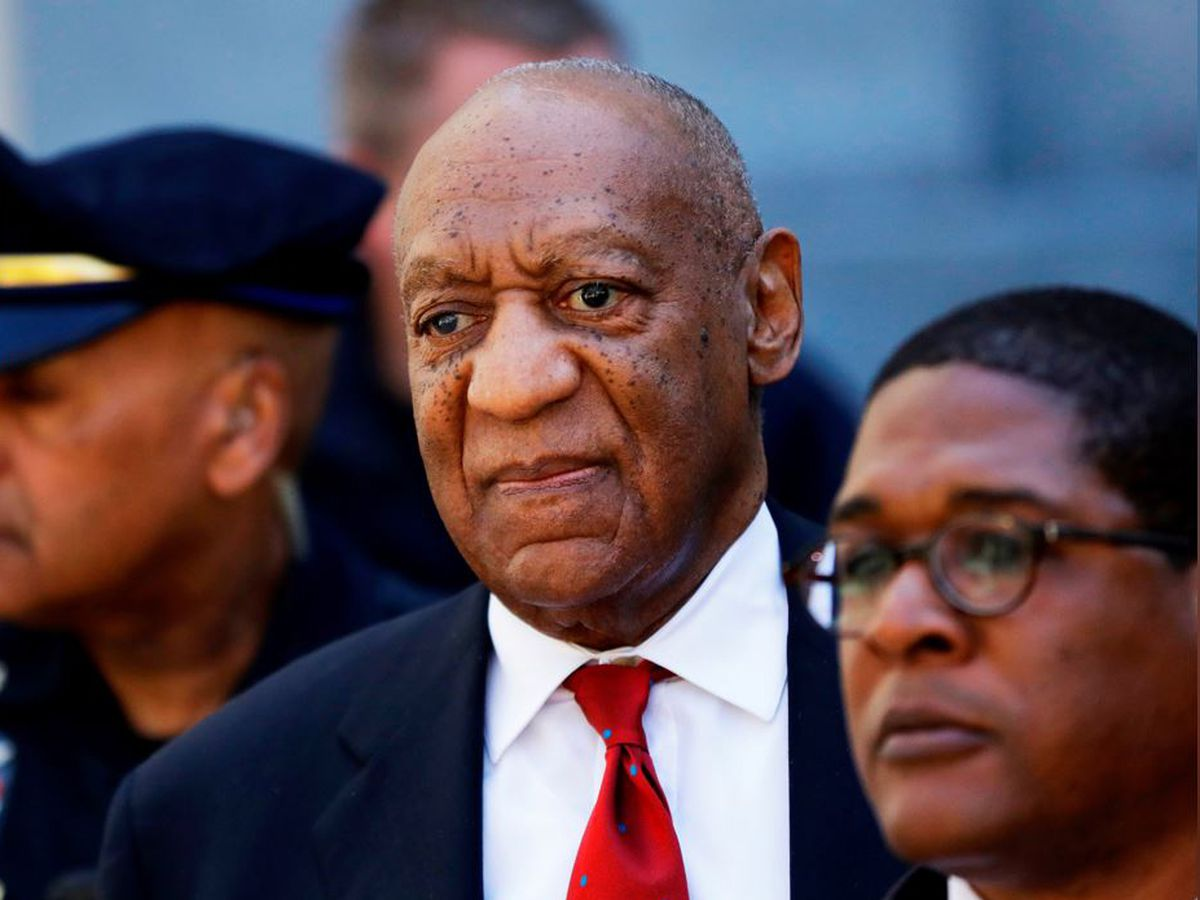Cosby's sex assault conviction goes before high-level court
