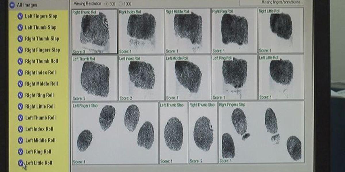 New $18K fingerprint machine comes to Cordele Police Department