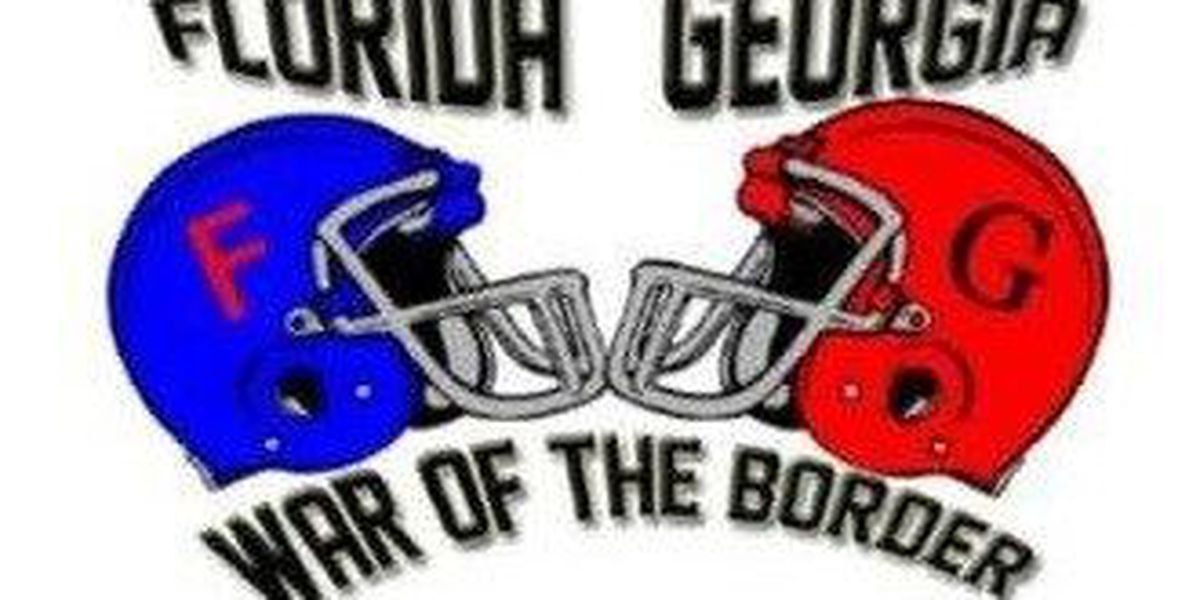 War of the Border shifts to Thomasville