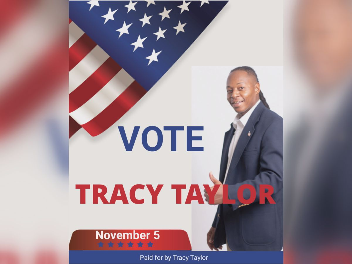 Albany mayor candidate: Tracy Taylor vying for mayor's seat