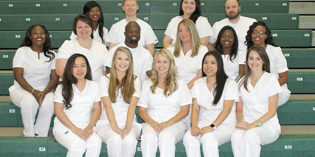 All Bainbridge State nurses pass license test