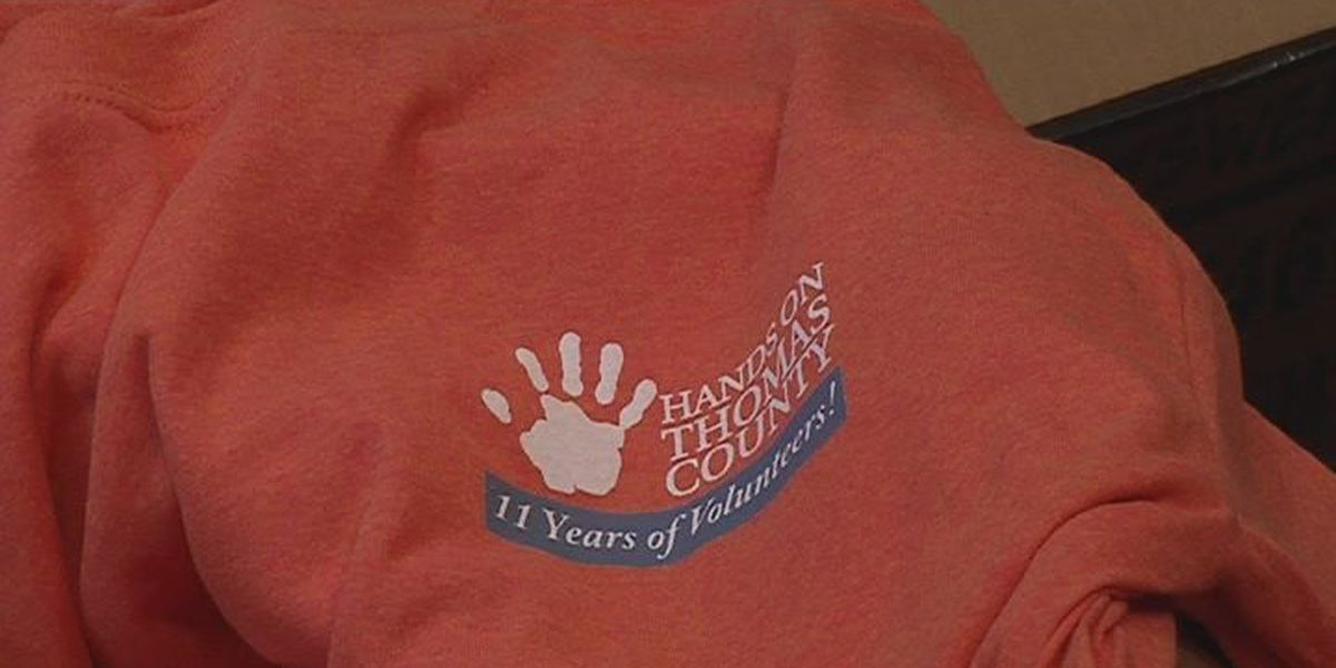 Hands on Thomas County volunteers gearing up for tomorrow