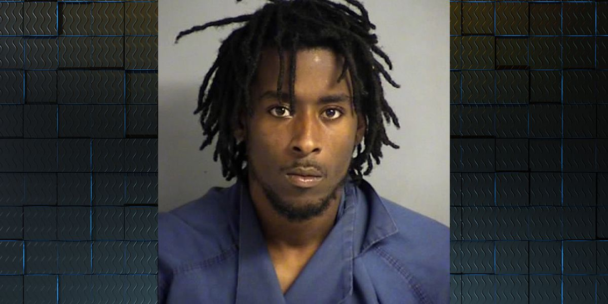 Man wanted in Lanier Co. arrested in Valdosta