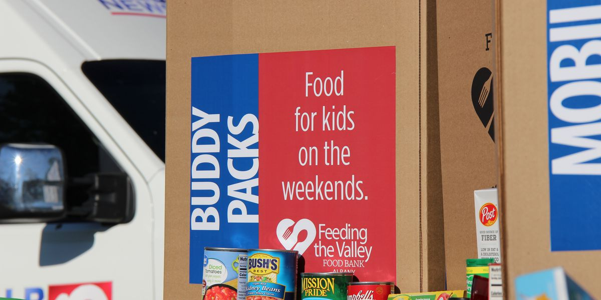 Editorial: Thank you SWGA for an amazing food drive