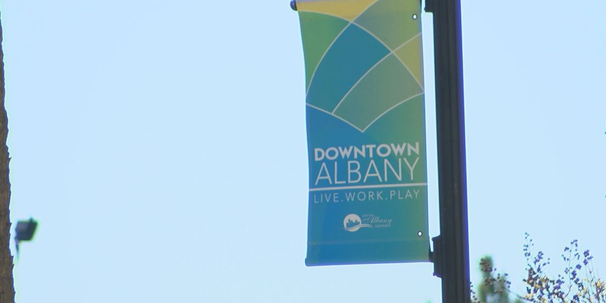 Albany City Commissioner aims to keep downtown local oriented