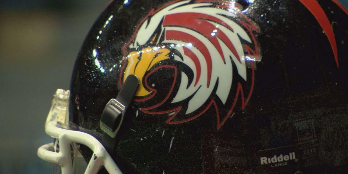 Wheels derail the Firebirds game vs Savannah