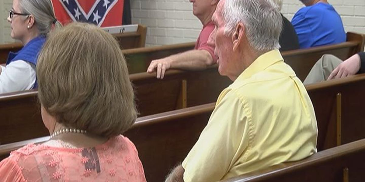 Americus resident unhappy with new ordinance