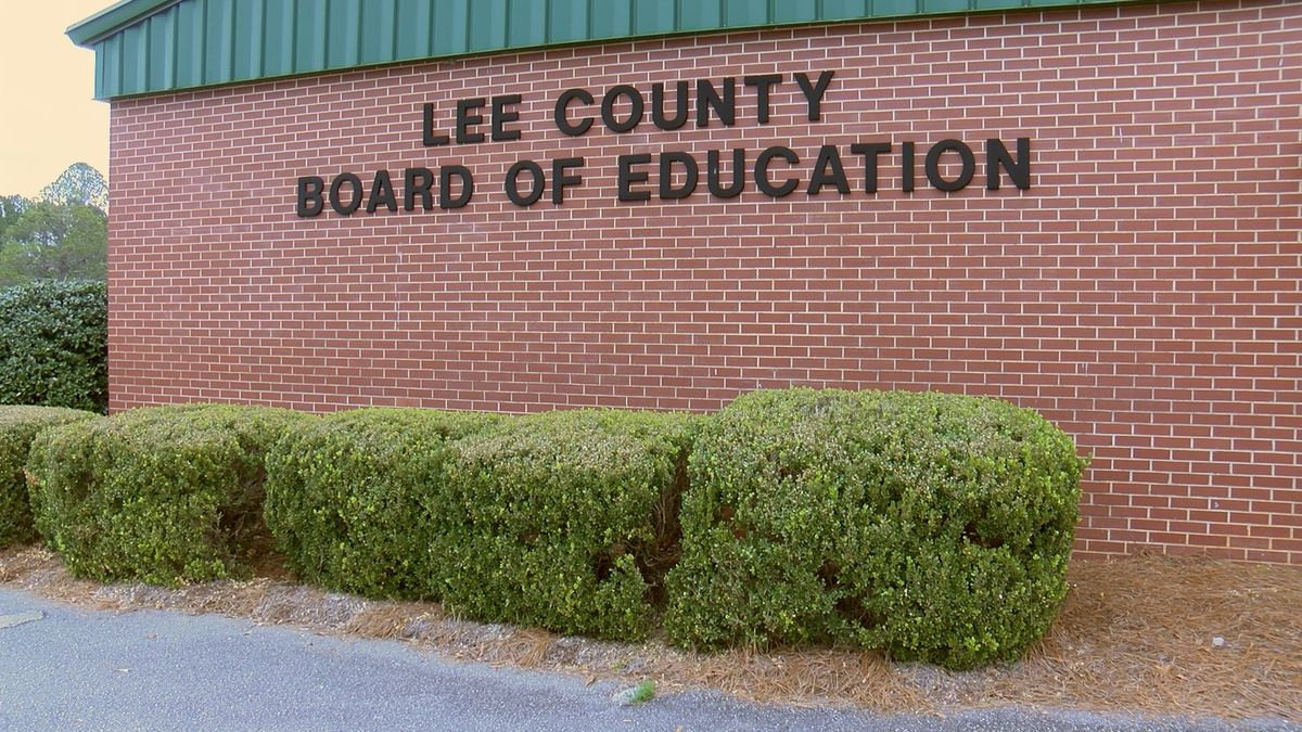 Lee Co. Schools fighting to keep school in session