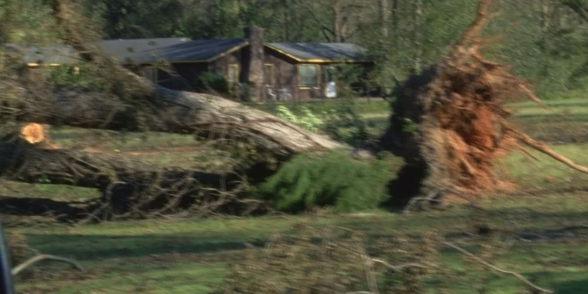 Dougherty Co. officials give update on Day 6 of recovery progress