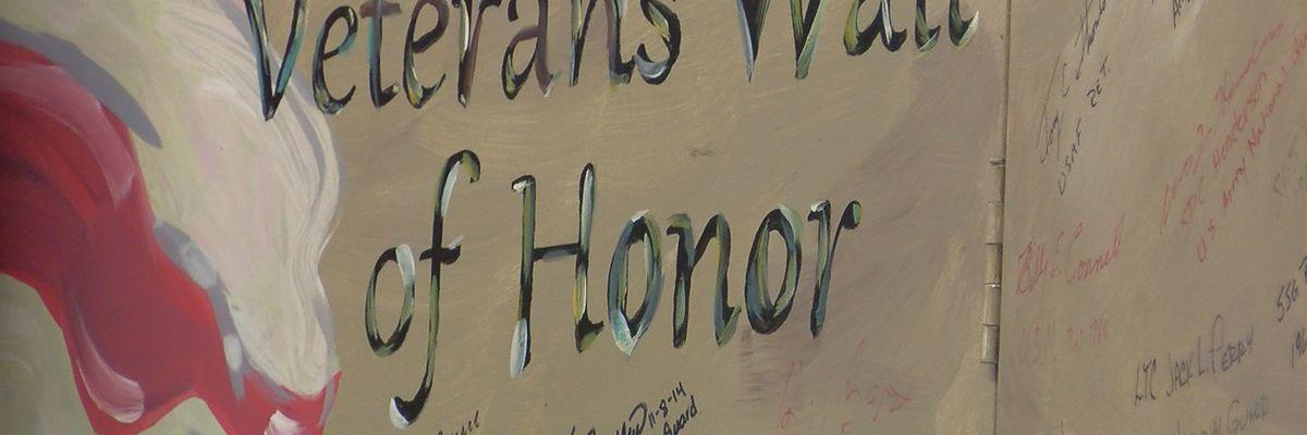 Tifton veteran museum to open soon
