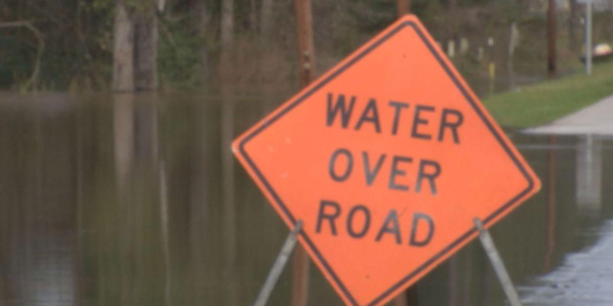 TRAFFIC ALERT: Clyattville Nankin Road closed