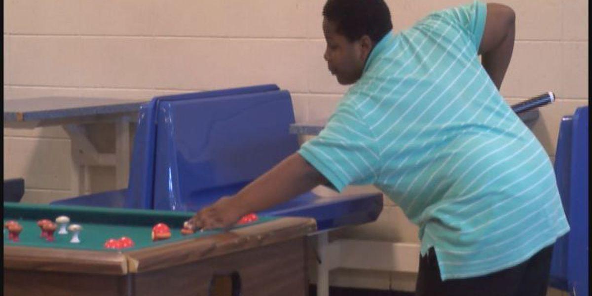 Albany Boys & Girls Club prepares for the summer programs