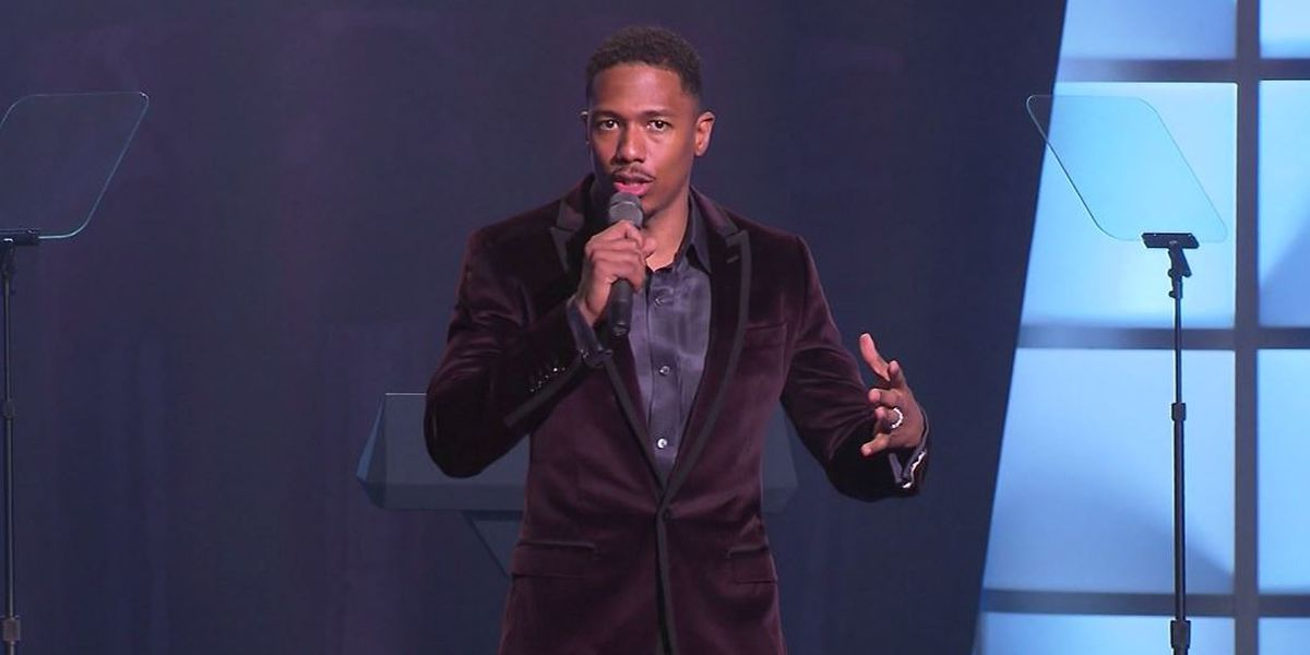 Nick Cannon apologizes for 'hurtful' anti-Semitic comments