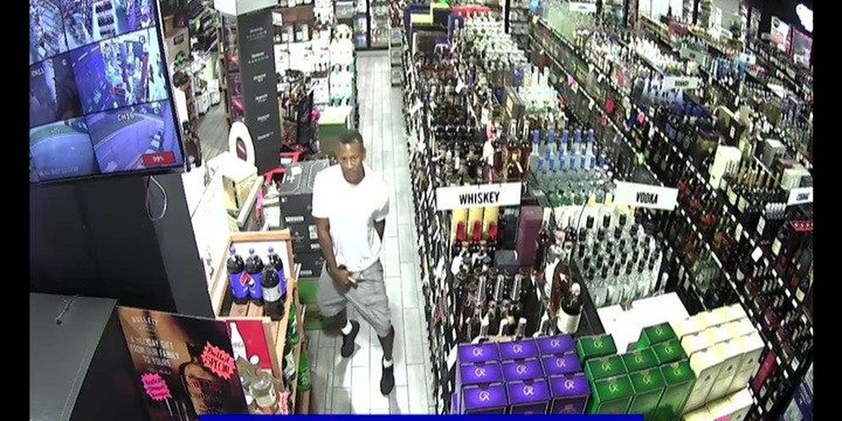 Albany police: Suspected shoplifter stuffed liquor bottles down his shorts