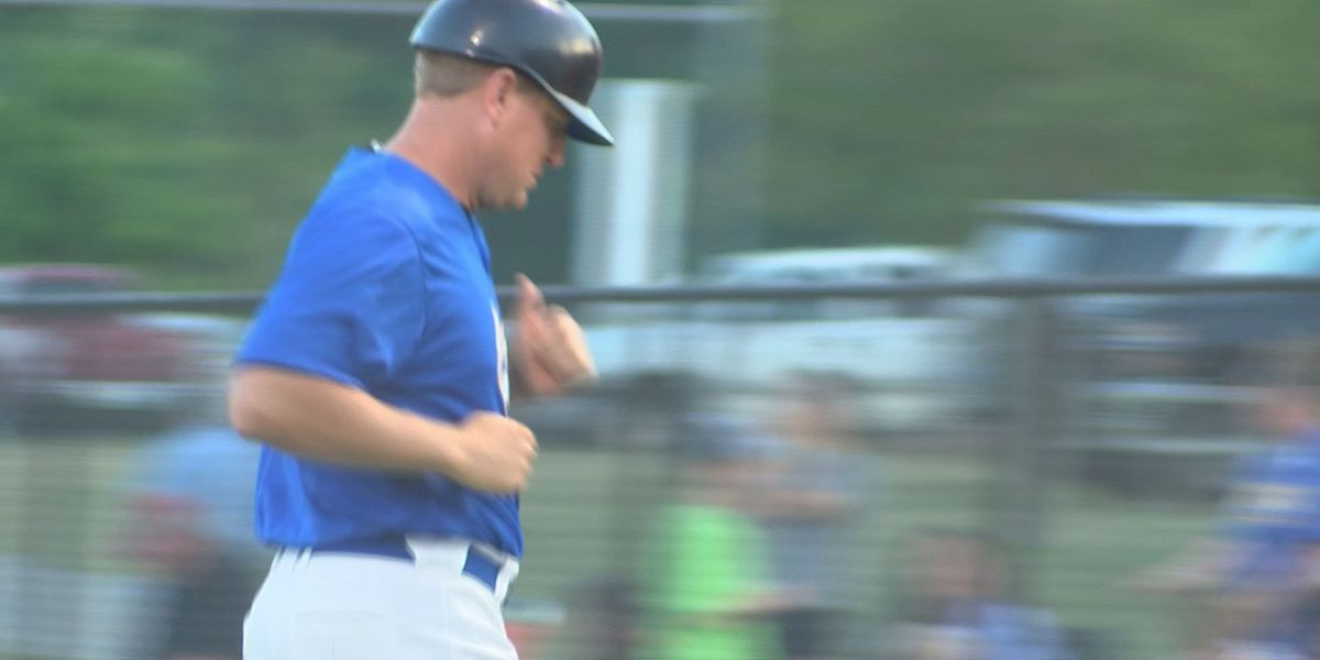 Golden Rams fall to Pirates thanks to 7th inning run