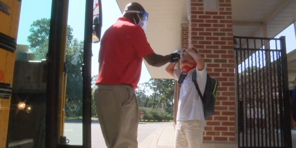 Thomasville City Schools preparing for return to school in Sept.