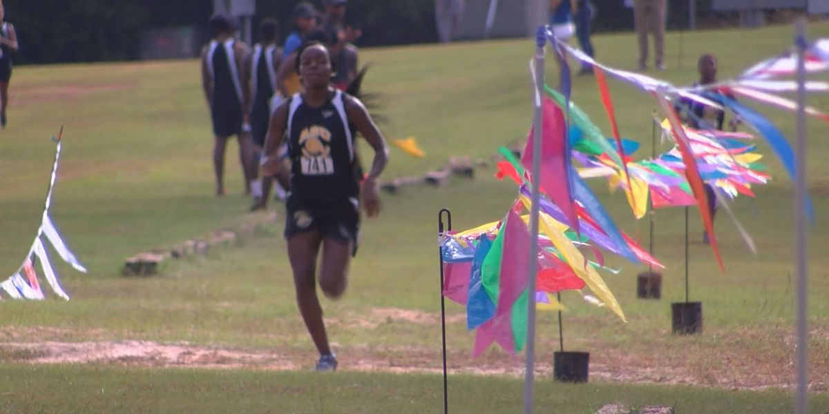 Rams represent well at Willie Laster Invitational