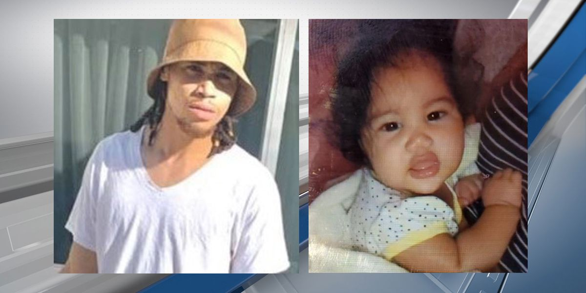 7-month-old kidnapped in Long Co. found in safe condition; suspect in custody