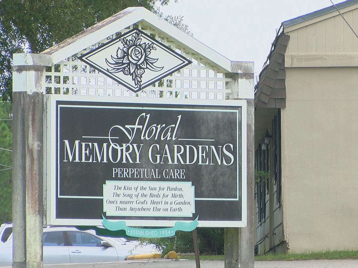 Resident complains of parties in private Albany cemetery