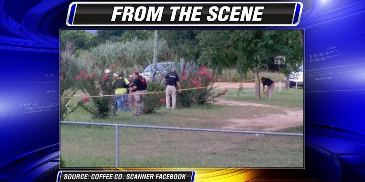 Sheriff: 10-year-old shot by deputy during capture of suspect