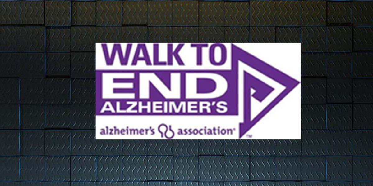 Alzheimer's Walk dropped, due to hurricane