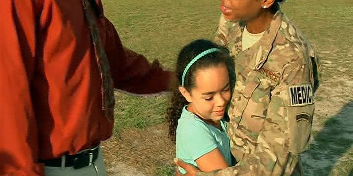 Ealum introduces bill to support military families