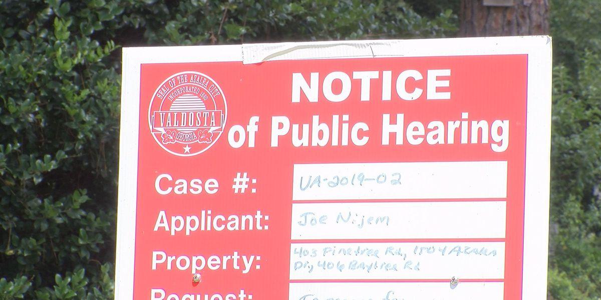 Valdosta considers ordinances for new apartment complexes