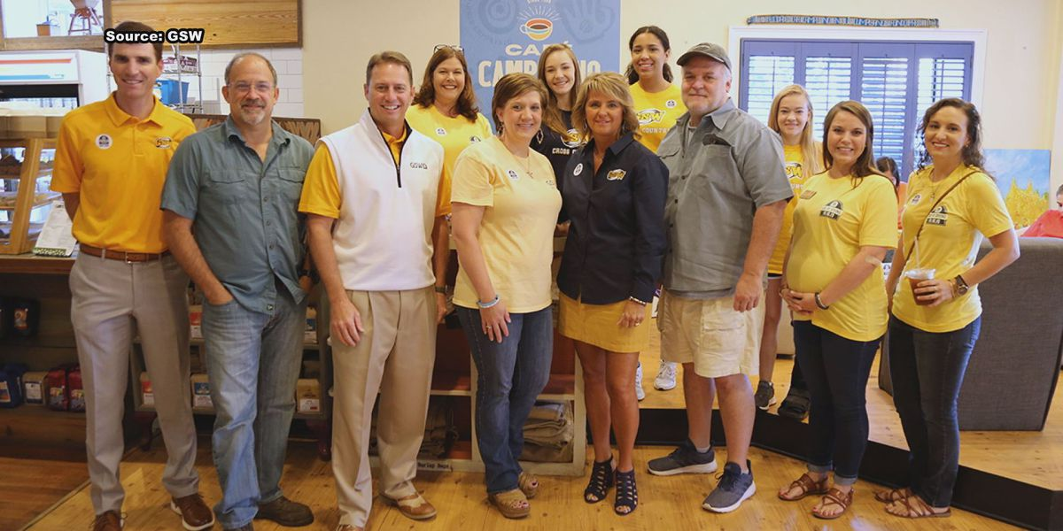 GSW rakes in nearly $19,000 during Inaugural Day of Giving campaign