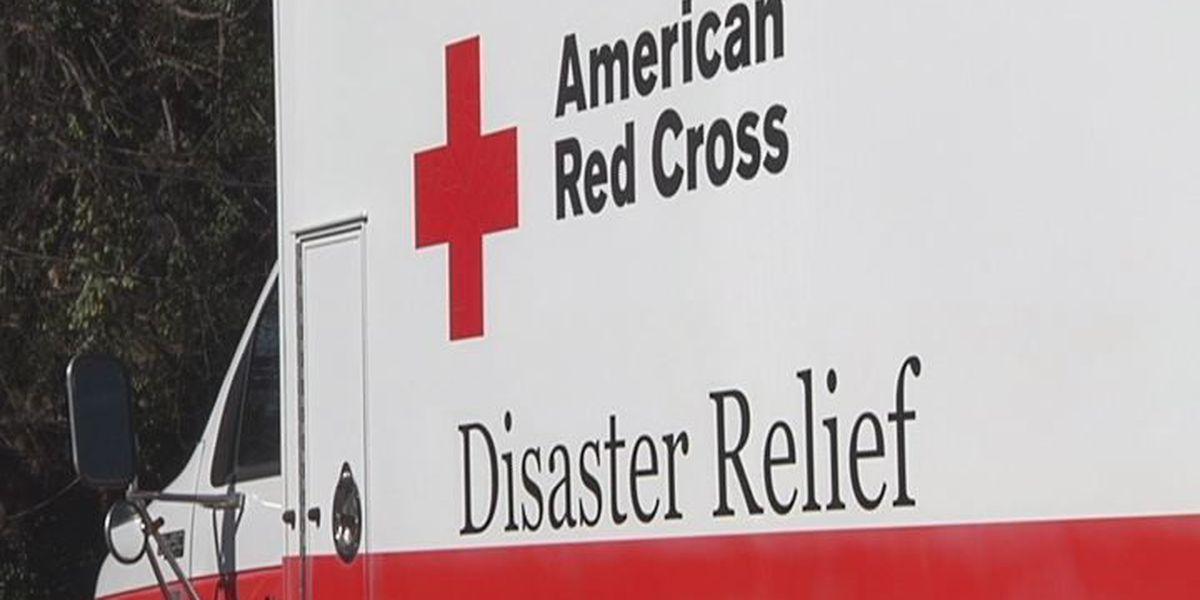 Red Cross on alert as temperatures drop