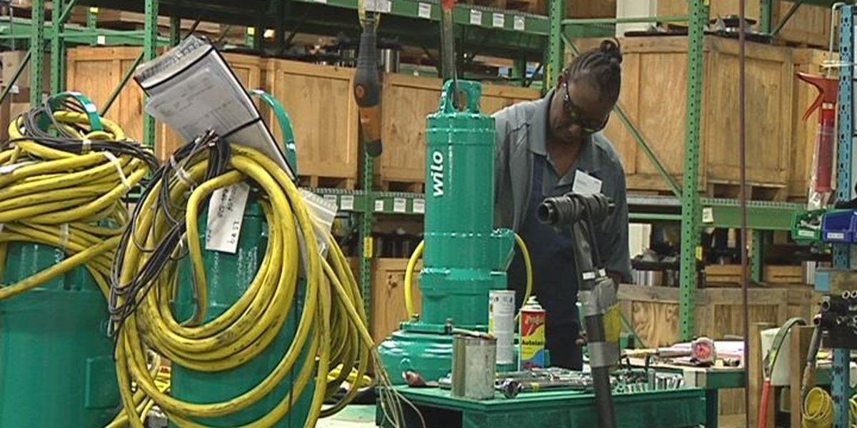 Thomas Co. recognizes value of manufacturers