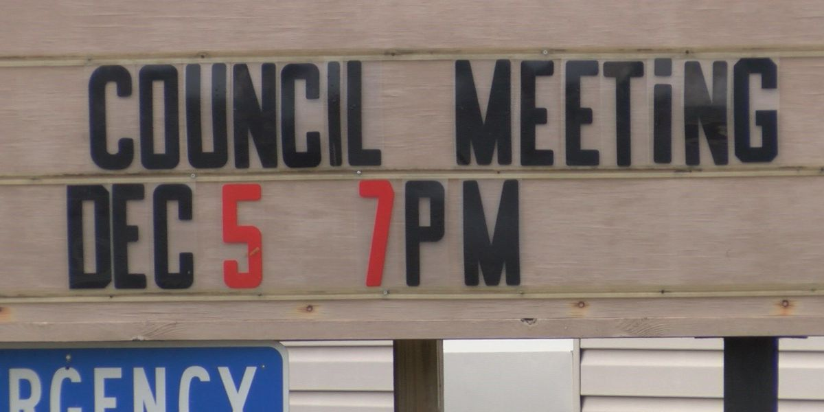 Ray City council member accused of remark that offends community