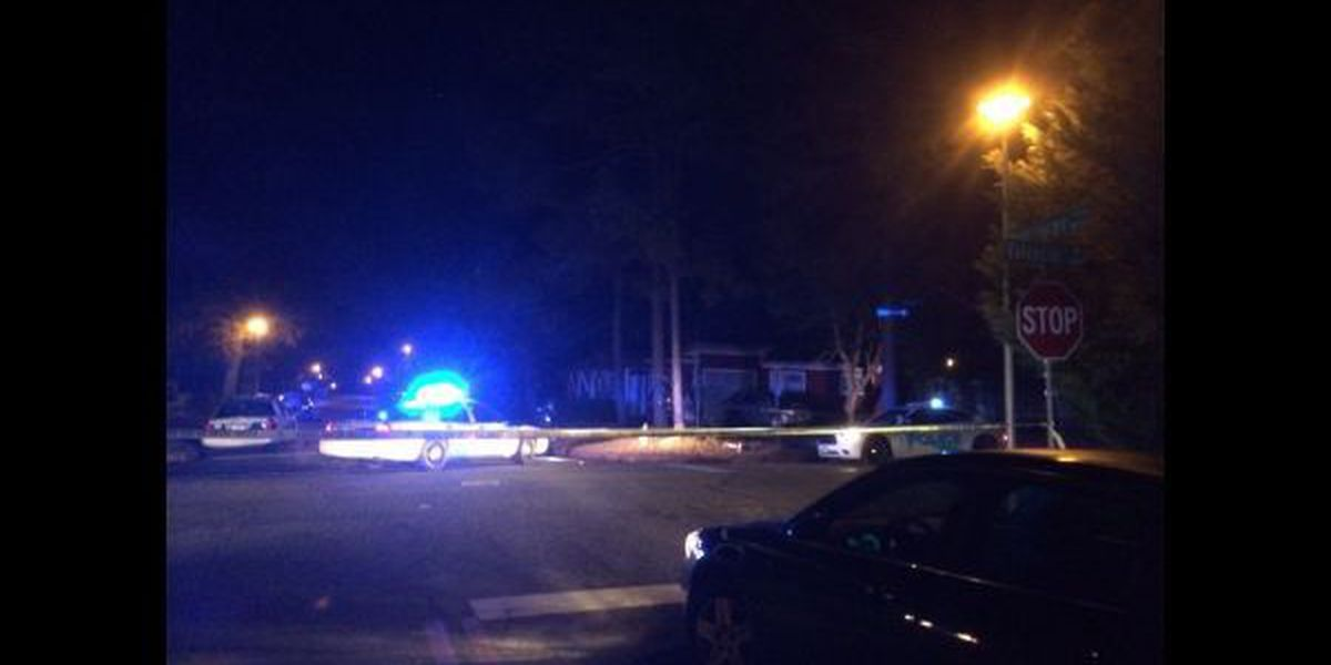 Albany Police investigate multiple shooting