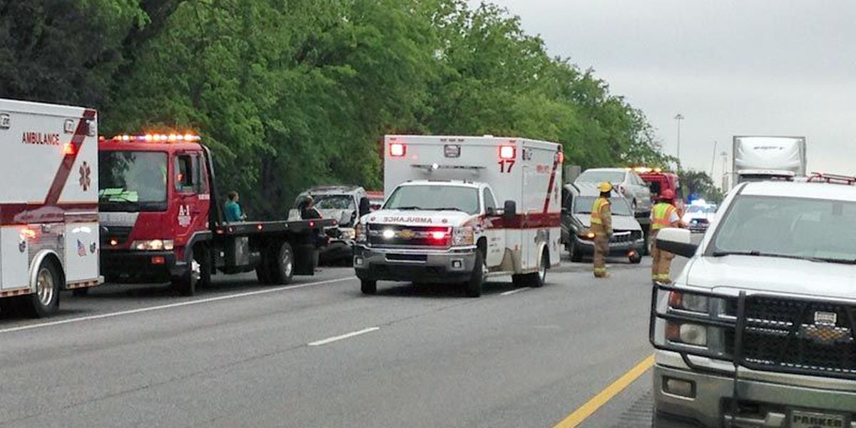 Bypass blocked by fatal wreck