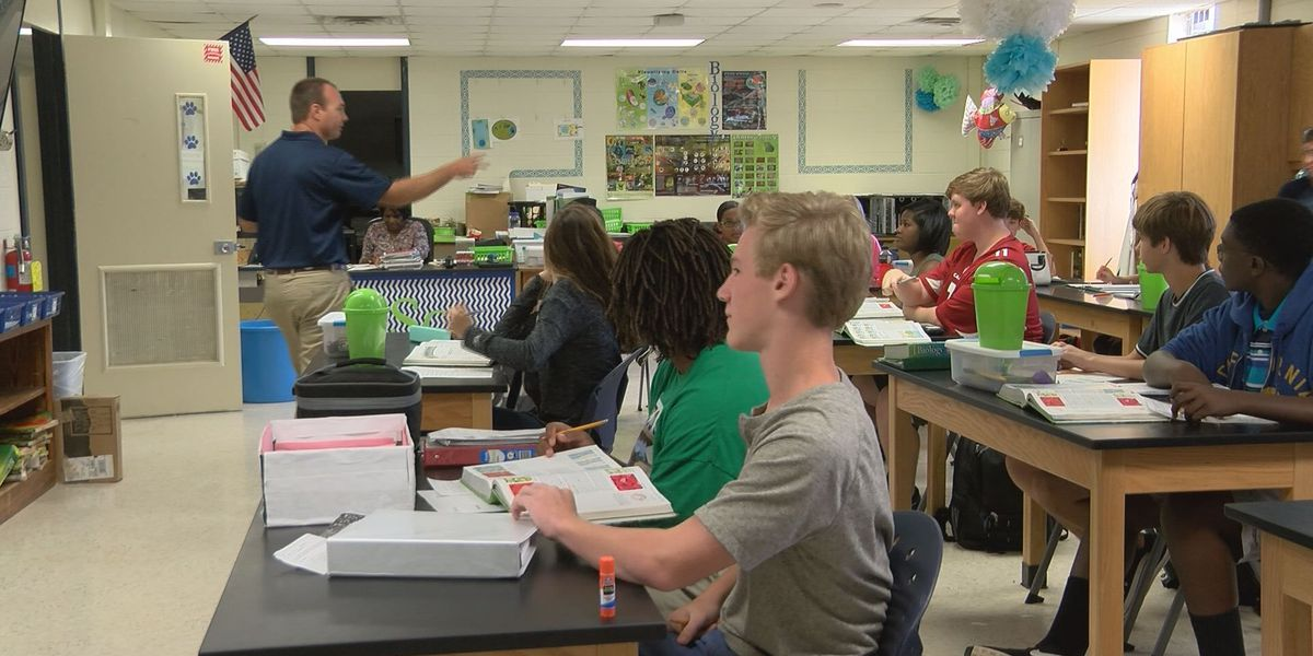 ECHS launches scholars academy program