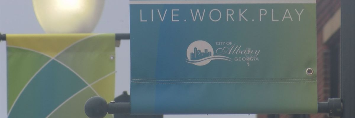 Albany City Commission approves program to help small businesses