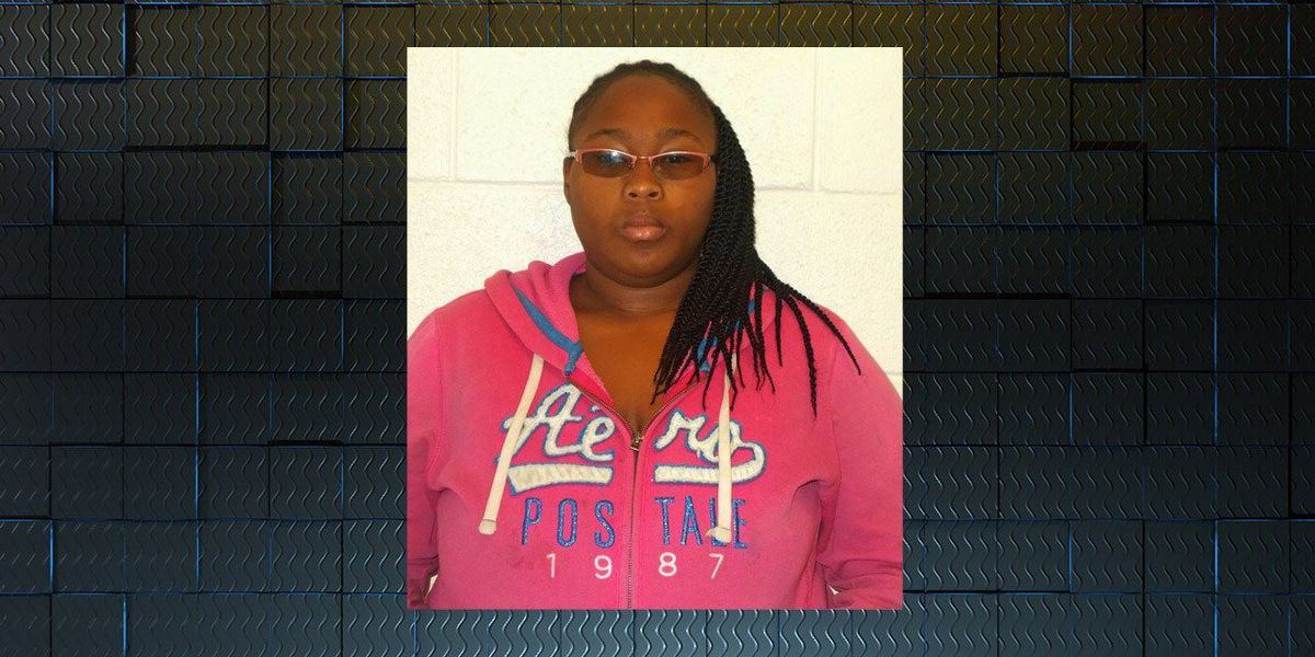 Woman wanted for fraud in Virginia arrested in Sylvester