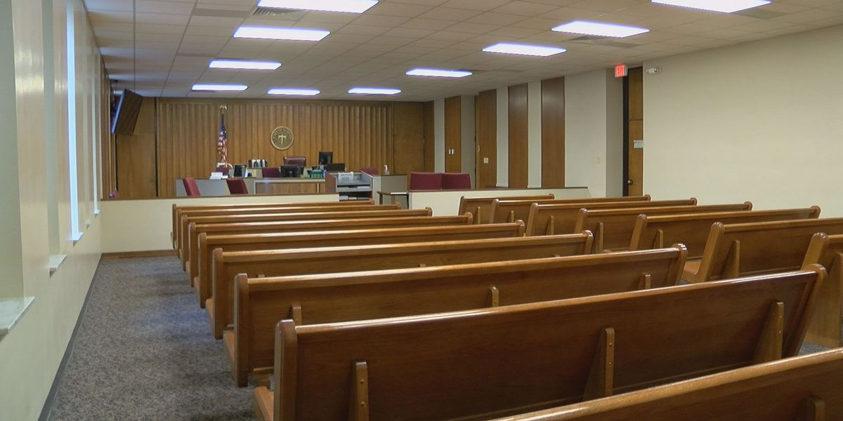 City approves municipal court closure for 10-weeks
