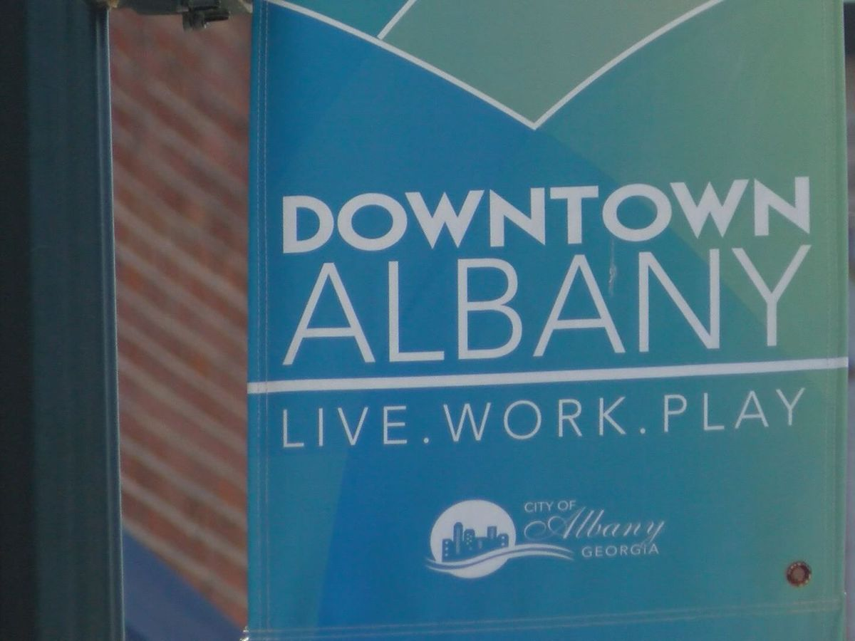 Leaders meet in Albany to discuss region's economy