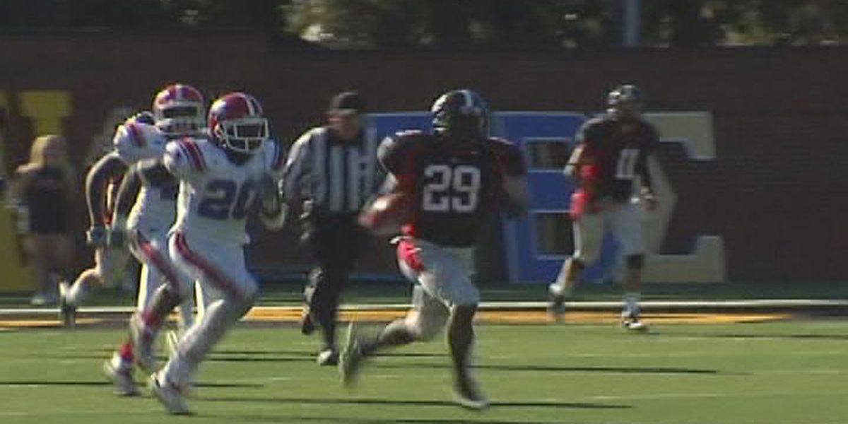 VSU to celebrate active, former military at Saturday's football game