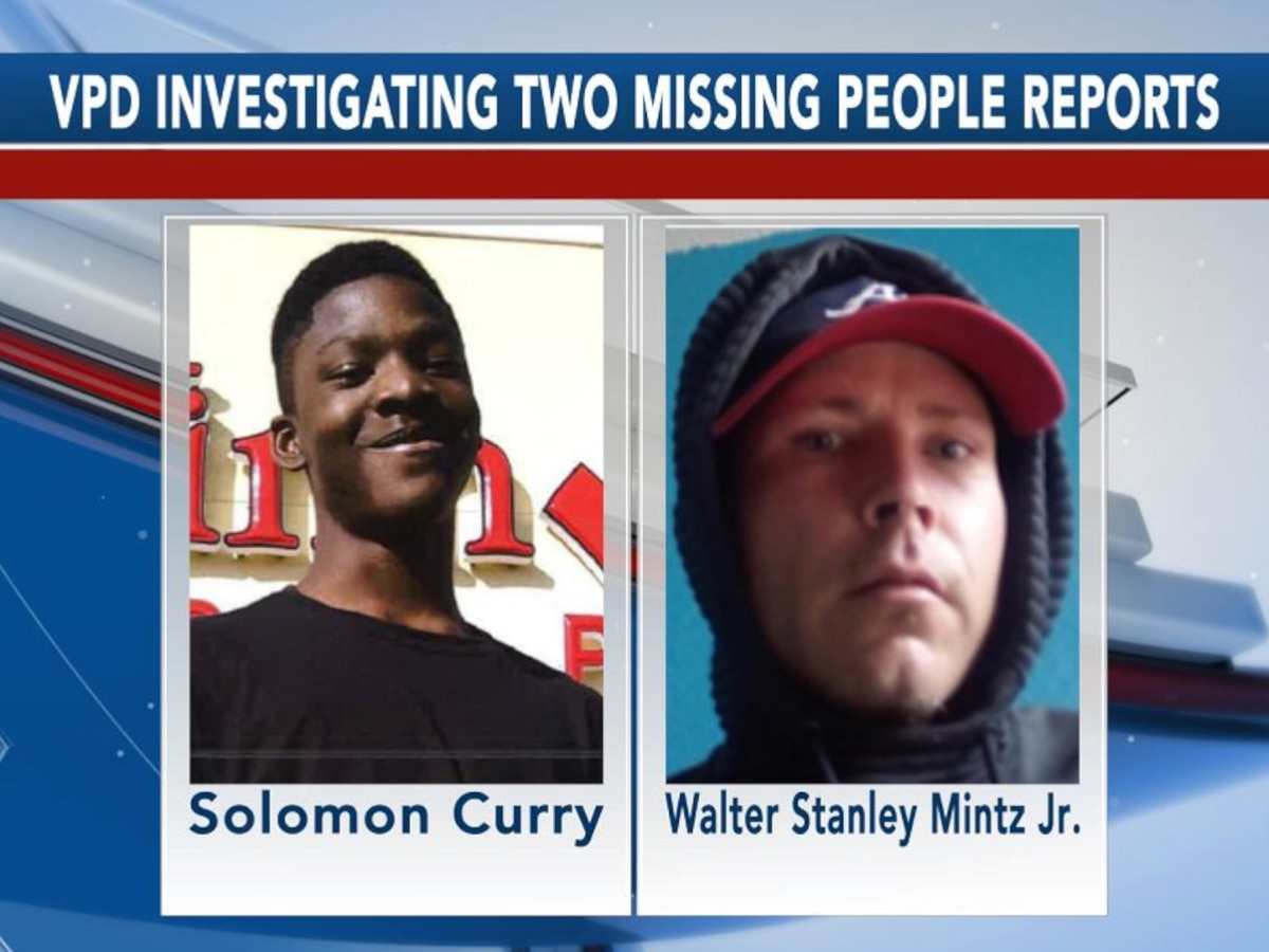 VPD asking for public's help finding 2 people missing since February