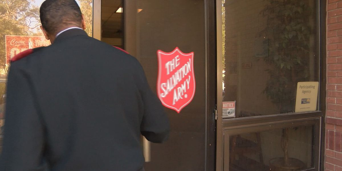 Albany Salvation Army ready to respond to damaged areas