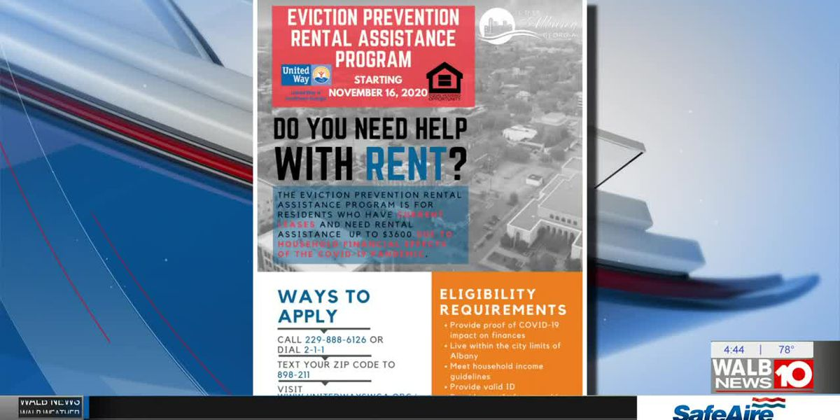 The Breakdown: Rental Assistance Program