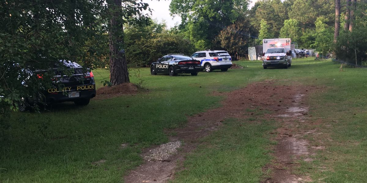 Body found in car in Dougherty County