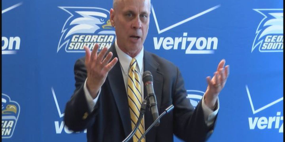 Former GSW coach Drown hired at GA Southern